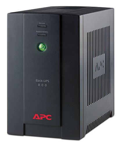 ИБП APC by Schneider Electric Back-UPS 800VA/480W 230V Line-Interactive  Tower  BX800CI-RS