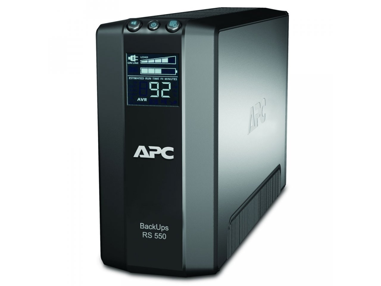 ИБП APC by Schneider Electric Back-UPS Pro 550VA/330W 230V Line-Interactive Hot Swap User Replaceabl BR550GI