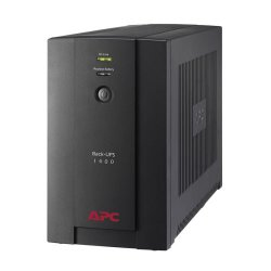 ИБП APC by Schneider Electric Back-UPS 1400VA/700W 230V Line-Interactive  Tower  BX1400UI