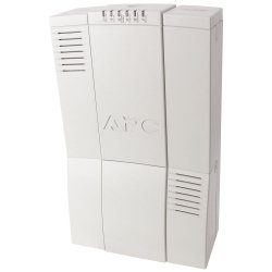 ИБП APC by Schneider Electric Back-UPS 500VA/300W 230V Stand-by  Tower  BH500INET