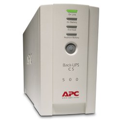 ИБП APC by Schneider Electric Back-UPS 500VA/300W 230V Stand-by  Tower  BK500EI
