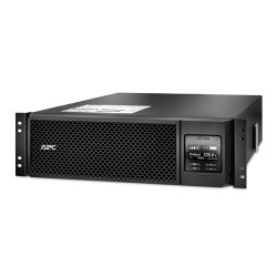 ИБП APC by Schneider Electric Smart-UPS SRT 5000VA/4500W 230V On-Line Hot Swap User Replaceable Batteries LCD Rack/Tower RM SRT5KRMXLI