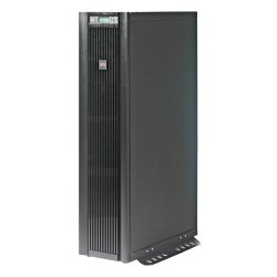ИБП APC by Schneider Electric Smart-UPS VT 10000VA/8000W 380V On-Line Hot Swap User Replaceable Batteries LCD Tower  SUVTP10KH1B2S