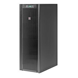 ИБП APC by Schneider Electric Smart-UPS VT 10000VA/8000W 380V On-Line Hot Swap User Replaceable Batteries LCD Tower  SUVTP10KH2B4S