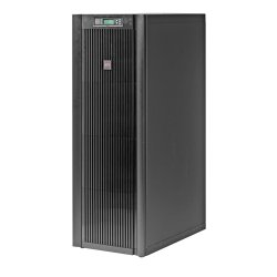 ИБП APC by Schneider Electric Smart-UPS VT 10000VA/8000W 380V On-Line Hot Swap User Replaceable Batteries LCD Tower  SUVTP10KH4B4S