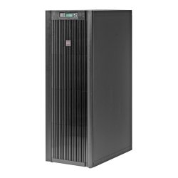 ИБП APC by Schneider Electric Smart-UPS VT 15000VA/12000W 380V On-Line Hot Swap User Replaceable Batteries LCD Tower  SUVTP15KH4B4S