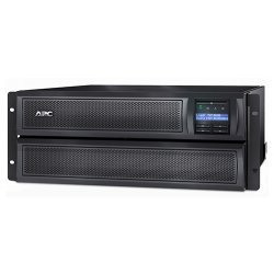 ИБП APC by Schneider Electric Smart-UPS X 2200VA/1980W 230V Line-Interactive Hot Swap User Replaceab