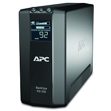 ИБП APC by Schneider Electric Back-UPS Pro Line-Interactive Hot Swap User Replaceable Batteries